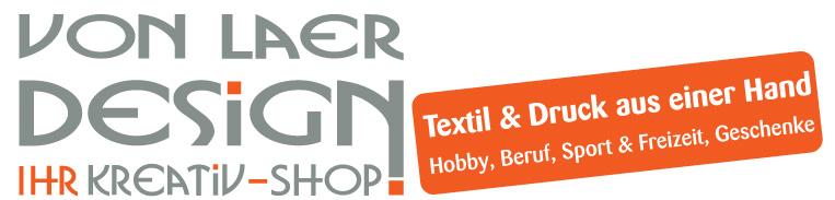Ihr Kreativ-Shop! -Logo